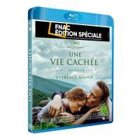 Une vie cachée Edition Spéciale Fnac Blu-ray