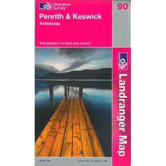 Penrith and keswick