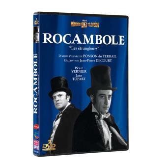 RocamboleRocambole/les etrangleurs