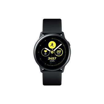 Samsung Galaxy Watch Active Black
