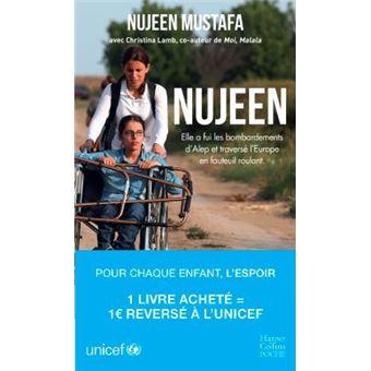 Nujeen, l'incroyable périple
