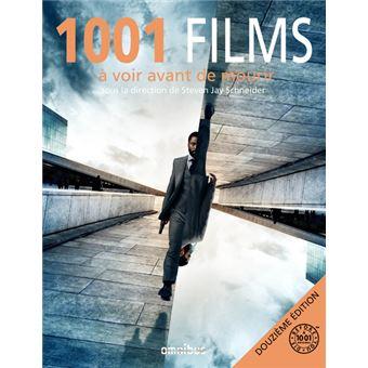 1001 films à voir avant de mourir (10e édition)