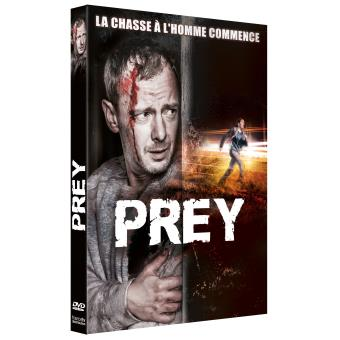 PreyPrey DVD