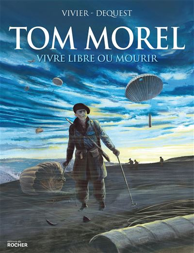 Tom Morel