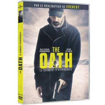 The Oath DVD