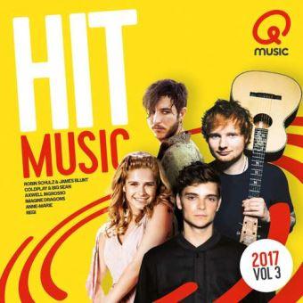 Hit Music 2017