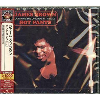 Hot pants/inclus titre bonus