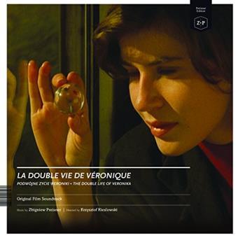 La double vie de Véronique Inclus CD