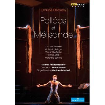 PELLEAS ET MELISANDE/ESSEN 2012