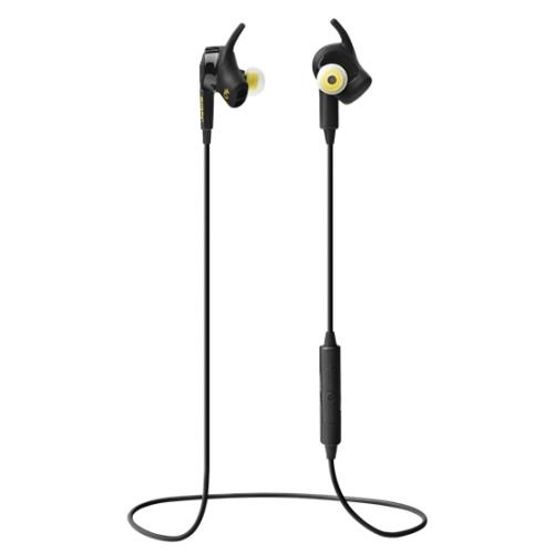 Casque intra-auriculaire Jabra Sport Pulse Special Edition Bluetooth Noir