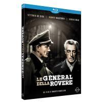 Le Général Della Rovere Blu-ray