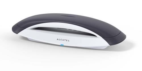 Alcatel Smile Gris