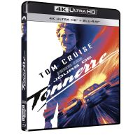 Jours de Tonnerre Blu-ray 4K Ultra HD