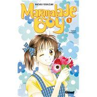 marmalade boy : A voir avant votre achat