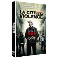 La cité de la violence DVD