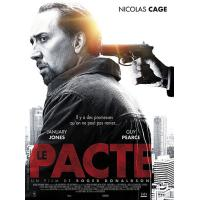 Le Pacte - Blu-Ray