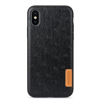 Meleovo Pattern Snaky Iphone XR Cover