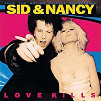 Sid & Nancy: Love Kills (LP)