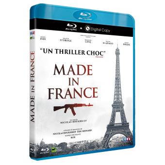 Made in France Blu-ray