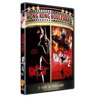 Black Cat + Black Cat 2 - DVD
