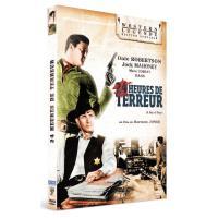 24 heures de terreur Blu-Ray