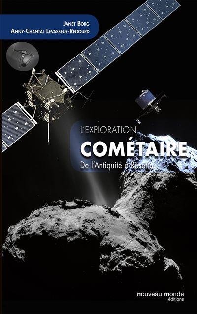 Histoire des comètes