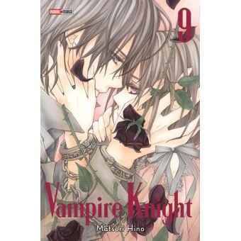 Vampire knightVampire Knight