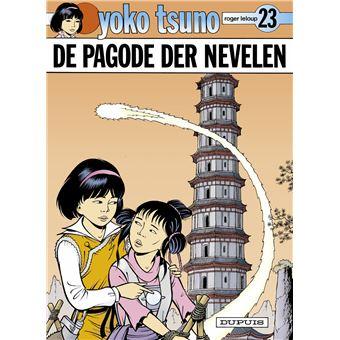 Yoko TsunoDe pagode der nevelen