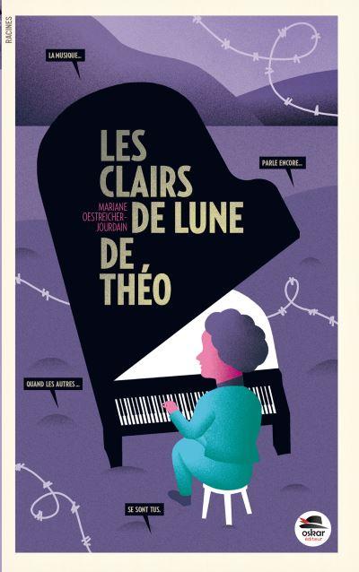 Clairs de lune de theo (les)