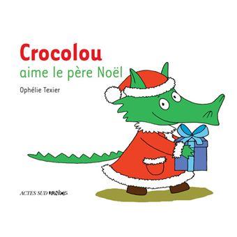 Crocolou aime le sport - Ophélie Texier