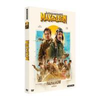 La folle histoire de Max et Léon DVD