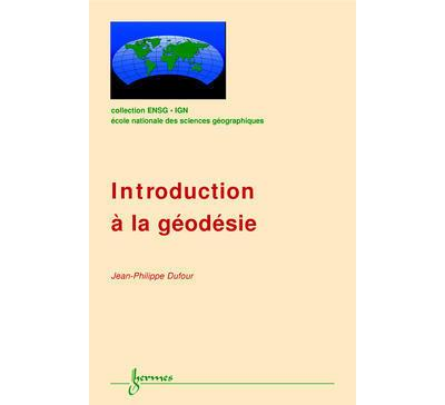 Introduction à la géodésie