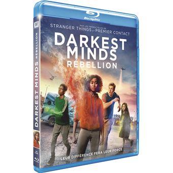 Darkest Minds : Rébellion Blu-ray