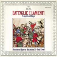Battaglie E Lamenti Edition Fourreau