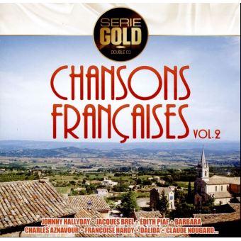 Chanson française Volume 2