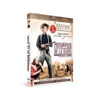 Prisonnier de la Haine Blu-ray