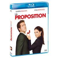 La Proposition - Blu-Ray