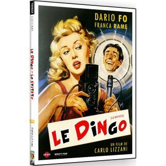 Lo Svitato (Le Dingo)  DVD