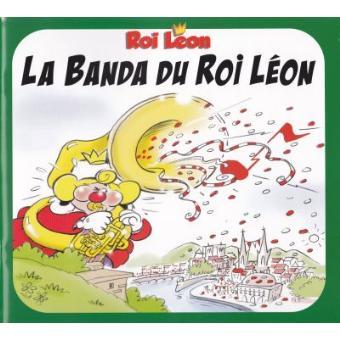 La banda du roi Léon