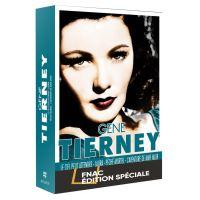 Coffret Gene Tierney Edition Spéciale Fnac DVD