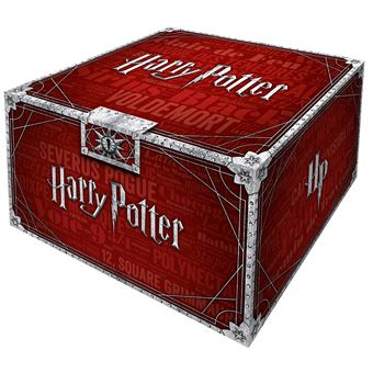 Harry Potter L Integrale Coffret Collector Harry Potter