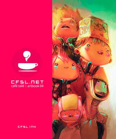 Artbook CFSL.net