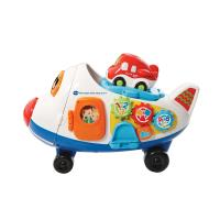 Mon Super Avion Cargo 2 en 1 Tut Tut Boldies Vtech