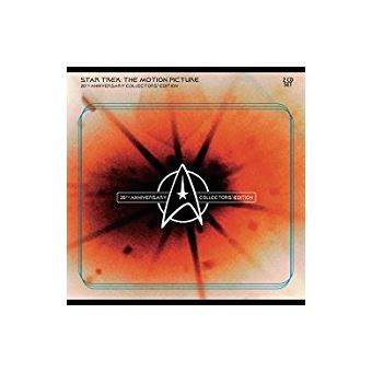 Star trek 20th anniversary collector s edition