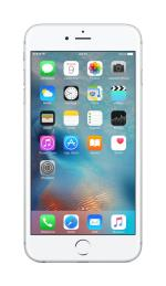 APPL Apple iPhone 6s Plus 32 Go 5.5´´ Argent