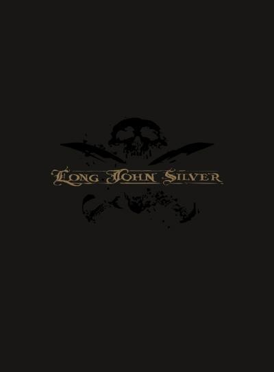 Long John Silver - Tomes 1 à 4 : Long John Silver