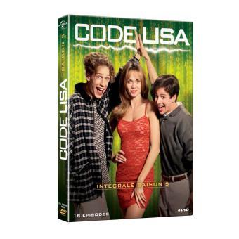 Code LisaCODE LISA S5-FR