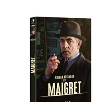 Le commissaire MaigretMaigret saison 2