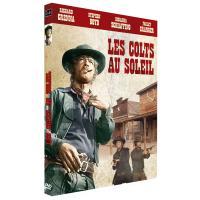 Les colts au soleil DVD