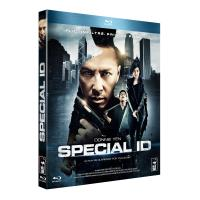Special ID - Blu Ray
